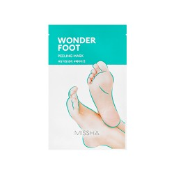 MISSHA Wonder Foot Peeling...