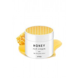 A'PIEU Honey Rich Cream -...