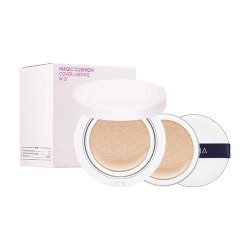 MISSHA Magic Cushion Cover Lasting SPF50+/PA+++ (No. 25) - Dlhotrvajúci cushion make-up 15g