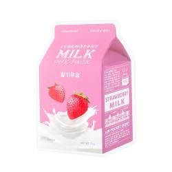 A'PIEU Strawberry Milk...