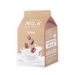 A'PIEU Coffee Milk One-Pack...