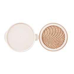 MISSHA Cover Glow Cushion Refil (No.25/TAN)-Rozjasňujúci cushion make up (25/TAN )- náhradná náplň