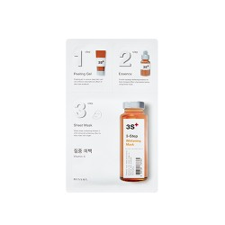 MISSHA 3step Whitening Mask...